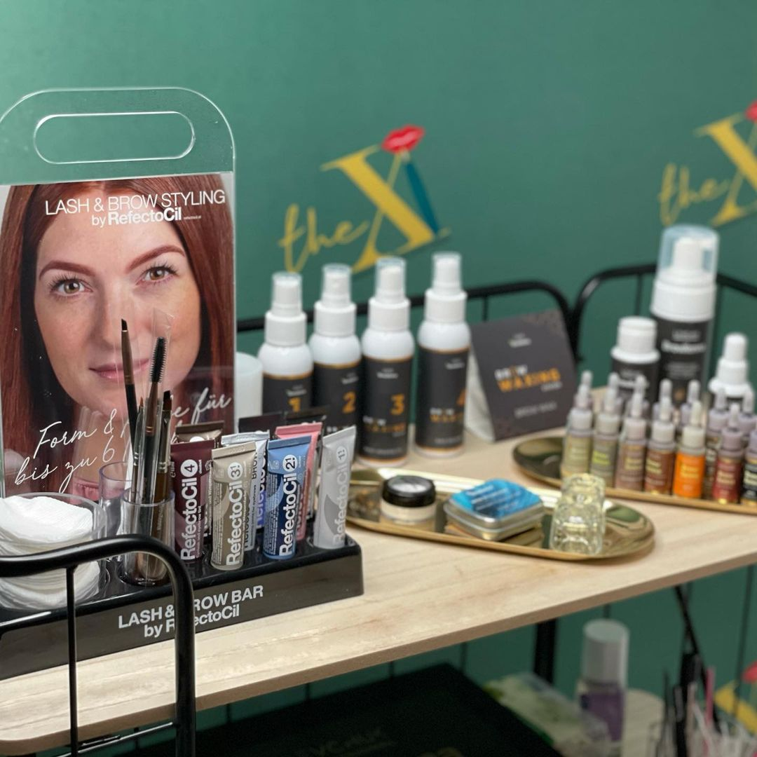 PMU Permanent Make Up der Augenbrauen, Lippen, Lidstrich, Wimpern, Permanent Make Up 1030 Wien